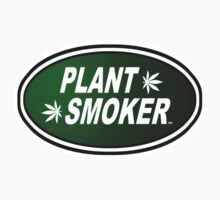 Plant Smoker by mouseman