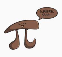 I am Pi One Piece - Short Sleeve