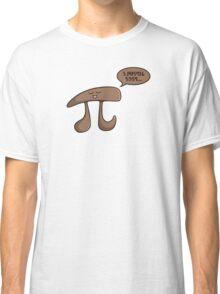 I am Pi Classic T-Shirt