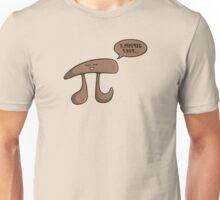 I am Pi Unisex T-Shirt