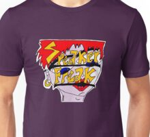Speaker Freak - Speakin' Out Unisex T-Shirt