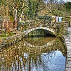 Small Bridge by Nick Field