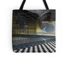 The Boundaries of Our Dreams Tote Bag