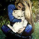 Garfield by Cherie Roe Dirksen