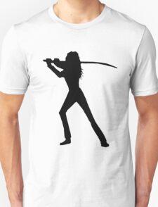 Bride Icon Tee Unisex T-Shirt
