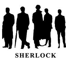 Sherlock by matabela