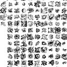 150 Pokemon Phone Case by Joshua Hill