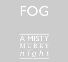 Fog by ChrisBrook