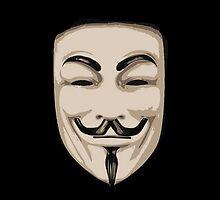 Vendetta! by mitchrose