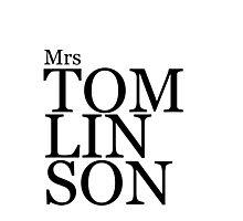 Mrs Tomlinson Photographic Print