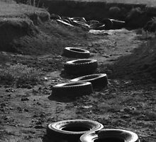 Tires by Dan Seeley