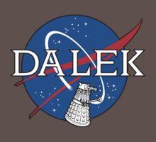 Dalek Space Program Kids Clothes