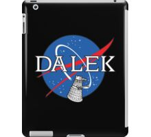 Dalek Space Program iPad Case/Skin