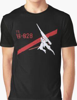 Sidonia no Kishi Knights of Sidonia Tsugumori Graphic T-Shirt