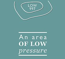 Low Pressure by ChrisBrook