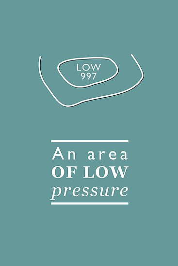 Low Pressure by ChrisBrook