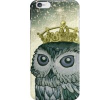 You are the queen / king of my nights iPhone Case/Skin