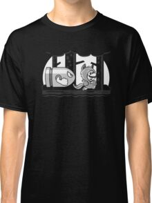 Silver Bullet Bill Classic T-Shirt