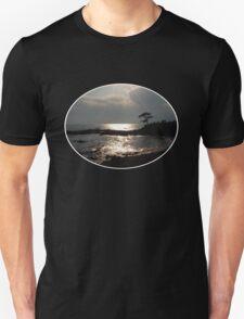 Sunshine on Tateishi Beach T-Shirt