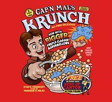 Captain Mal's Krunch Cereal Unisex T-Shirt