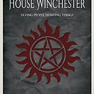 House of Winchester by Konoko479
