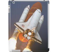 Atlantis STS-45 Launch NASA iPhone Space Case iPad Case/Skin