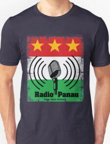 Just Cause 3 Radio Panau Unisex T-Shirt
