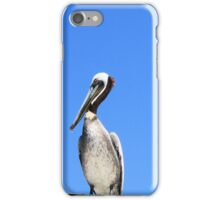 Sitting High iPhone Case/Skin