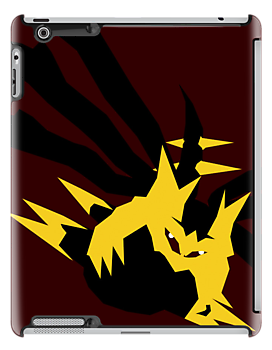 【4200+ views】Pokemon Giratina by Ruo7in