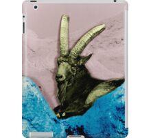 Mountain Goat iPad Case/Skin