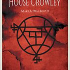 House of Crowley by Konoko479