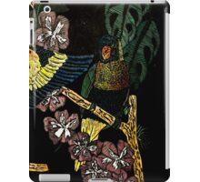 Rainbow Lory iPad Case/Skin