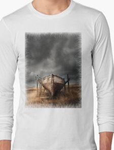 """Rambler"" - Victor Harbour, South Australia Long Sleeve T-Shirt"