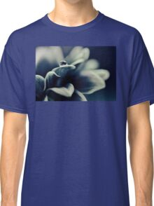 Daisy Blue - for Ingrid on her birthday! Classic T-Shirt