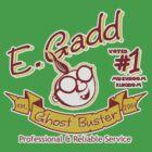 E. Gadd by ArrowValley