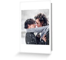You melt my heart Greeting Card
