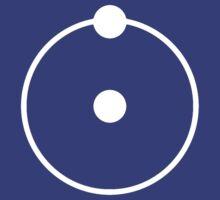 Dr. Manhattan hydrogen atom by 10naruto23