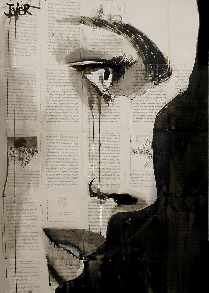 verity by Loui  Jover