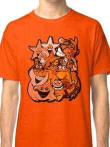 CabbyGils - Style #5 Classic T-Shirt