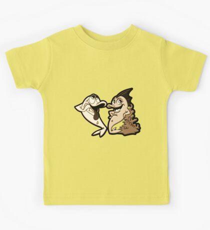 CabbyGils - Style #8 Kids Tee