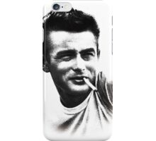 Jeans Dean iPhone Case/Skin