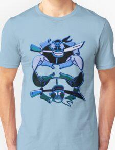 CabbyGils - Style #11 Unisex T-Shirt