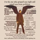 Castiel quotations  by Amberdreams