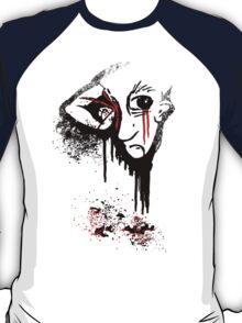 Human Pain T-Shirt