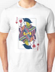 Jack Sparrow Poke Unisex T-Shirt
