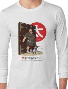 House of Arrows Long Sleeve T-Shirt