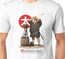 Sword Test Unisex T-Shirt