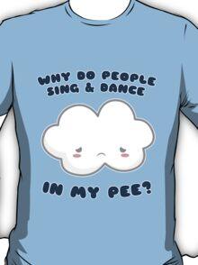 Cloud Pee T-Shirt