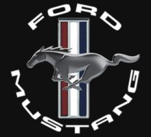 Ford Mustang by Don Pietro