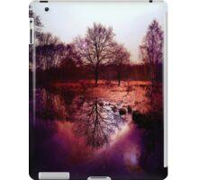 Wimbledon Common IV, London iPad Case/Skin